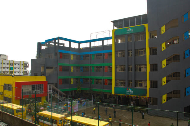 Keshavnagar Virtual Tour