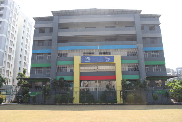 Mundhwa Virtual Tour